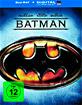 Batman (1989) (25th Anniversary Edition) (Blu-ray + Bonus Blu-ra + UV Copy) Blu-ray