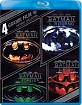 Batman Collection (IT Import) Blu-ray