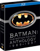 Batman - Anthology Box (US Import) Blu-ray
