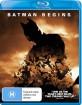 Batman Begins (AU Import) Blu-ray