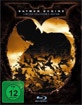 Batman Begins (Limited Collector's Edition Gift Set) Blu-ray