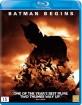 Batman Begins (DK Import) Blu-ray