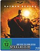 Batman Begins (Limited Edition Steelbook) (2. Neuauflage) Blu-ray