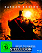 Batman Begins (Limited Edition Steelbook) (Neuauflage) Blu-ray