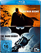 Batman Begins / The Dark Knight (Doppelpack) Blu-ray