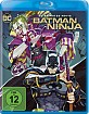 Batman Ninja (2018) (Blu-ray   Digital)