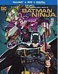 Batman Ninja (2018) (Blu-ray + DVD + UV Copy) (US Import) Blu-ray