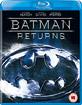Batman Returns (UK Import) Blu-ray