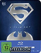 Batman Superman Anthology (9 Film Set) (Limited Steelbook Editio