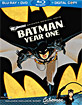 Batman: Year One (Blu-ray + DVD + Digital Copy) (US Import)