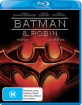 Batman & Robin (AU Import) Blu-ray
