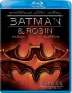 Batman & Robin (CA Import) Blu-ray