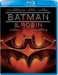 Batman & Robin (IT Import) Blu-ray