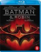 Batman & Robin (NL Import) Blu-ray