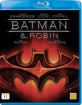 Batman & Robin (NO Import) Blu-ray