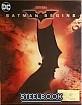 Batman Begins 4K - HDZeta Exclusive Limited Lenticular Boxset Edition Steelbook (4K UHD + Blu-ray) (CN Import)