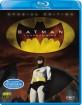 Batman - Lepakkomies (FI Import) Blu-ray