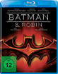 Batman & Robin Blu-ray