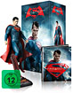 Batman v Superman: Dawn of Justice (2016) 3D - Kinofassung und Director's Cut (Ultimate Collector's Edition Superman Figur) Blu-ray