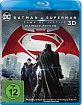 Batman v Superman: Dawn of Justice (2016) 3D - Kinofassung und Director's Cut (Blu-ray 3D) Blu-ray