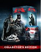 Batman v Superman: Dawn of Justice (2016) - Amazon Exclusive Batman Edition (2 Blu-ray + DVD + UV Copy) (US Import ohne dt. Ton) Blu-ray