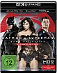 Batman v Superman: Dawn of Justice (2016) - Kinofassung und Director's Cut 4K (4K UHD + Blu-ray + UV Copy) Blu-ray