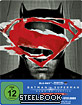 Batman v Superman: Dawn of Justice (2016) - Kinofassung und Director's Cut (Limited Steelbook Edition) Blu-ray