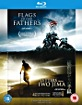 Flags of our Fathers/Letters From Iwo Jima - Battle For Iwo Jima Collection (UK Import ohne dt. Ton) Blu-ray