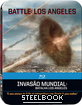 Battle: Los Angeles - Limited Steelbook Edition (PT Import ohne dt. Ton) Blu-ray