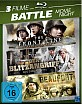 Battle Movie Night (3-Disc Set) Blu-ray