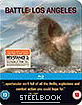 Battle: Los Angeles - Limited Steelbook Edition (UK Import ohne dt. Ton) Blu-ray