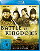 Battle of Kingdoms - Festung der Helden - Special Edition Blu-ray