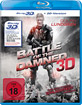 Battle of the Damned 3D (Blu-ray 3D) Blu-ray