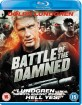 Battle of the Damned (UK Import ohne dt. Ton) Blu-ray