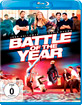 Battle of the Year (Blu-ray + UV Copy) Blu-ray