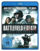 Battlefield of Death - Only the Brave Blu-ray