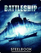 Battleship (2012) - Amazon.co.jp Exclusive Limited Edition Steelbook (JP Import) Blu-ray