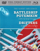 Battleship Potemkin + Drifters (The Soviet Influence Collection) (UK Import ohne dt. Ton) Blu-ray