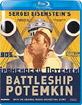 Battleship Potemkin (US Import ohne dt. Ton) Blu-ray