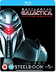 Battlestar Galactica: The Plan - Steelbook (UK Import ohne dt. Ton)