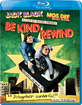 Be Kind Rewind (Region A - US Import ohne dt. Ton) Blu-ray