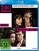 Beastly (2011) + Beautiful Creatures: Eine unsterbliche Liebe (2 in 1 Edition) Blu-ray