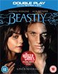 Beastly - Double Play (UK Import ohne dt. Ton) Blu-ray