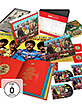 Beatles - Sgt. Peppers Lonely Hearts Club Band (Limited Super Deluxe Boxset Edition) (Blu-ray + DVD + 4 CD) Blu-ray