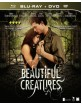 Beautiful Creatures (2013) (Blu-ray + DVD) (SE Import ohne dt. Ton) Blu-ray