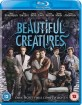 Beautiful Creatures (2013) (UK Import ohne dt. Ton) Blu-ray