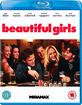 Beautiful Girls (1996) (UK Import) Blu-ray