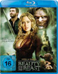 Beauty and the Beast (2009) Blu-ray
