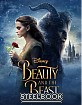 Beauty and the Beast (2017) 3D - Filmarena Exclusive Limited Full Slip Edition Steelbook (CZ Import) Blu-ray