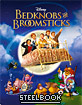 Bedknobs and Broomsticks - Zavvi Exclusive Limited Edition Steelbook (UK Import ohne dt. Ton) Blu-ray